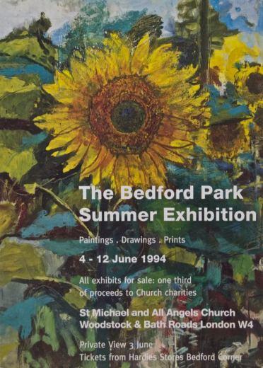 Bedford Park Summer Exhibition 1994