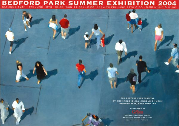 Bedford Park Summer Exhibition 2004