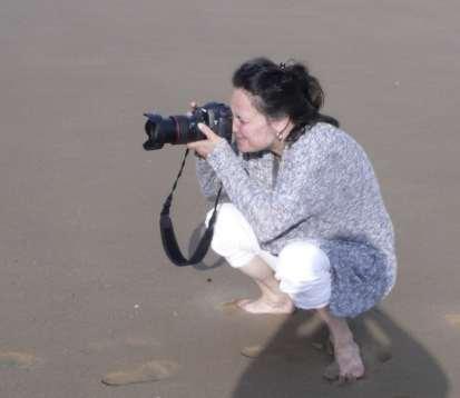 Chiswick Calendar Photographers Anna Kunst Photographer