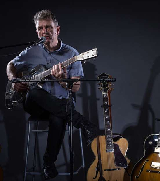 The Chiswick Calendar Jazz Nights John O'Reilly, Blues Engineers