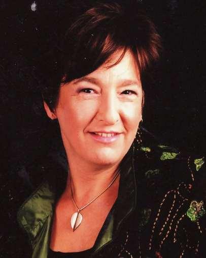 Karen Liebreich 2014 portrait