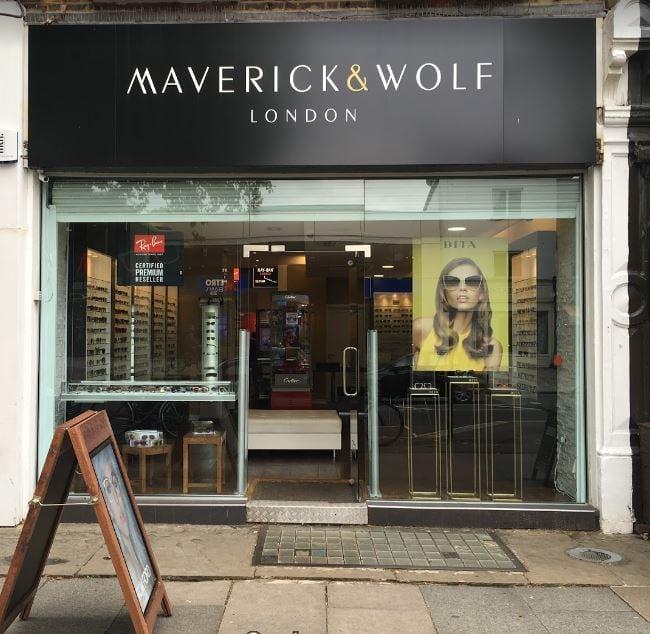 Maverick & Wolf Chiswick