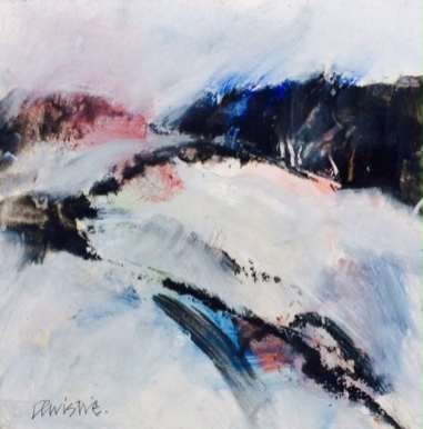 2015 Artists at Home George Christie 5