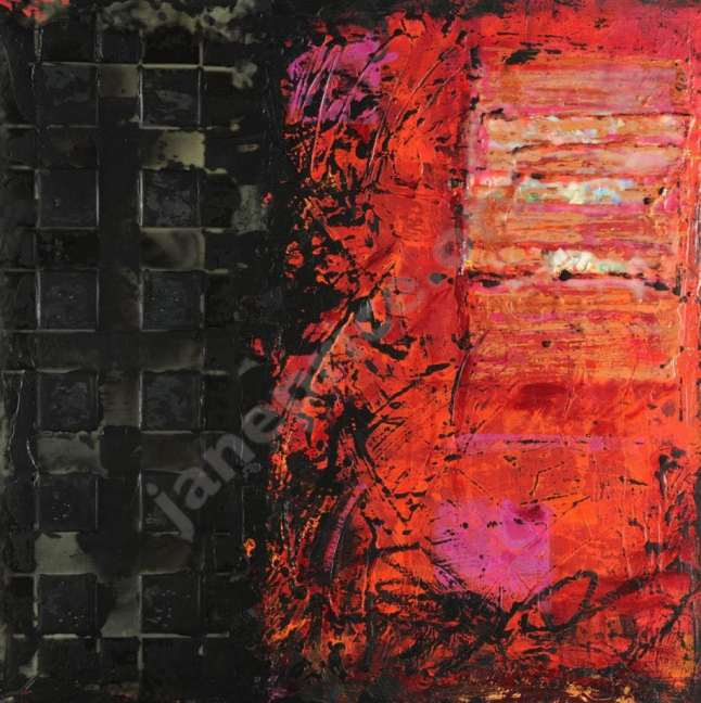 2015 Artists at Home Jane Price 2, The_Tea_House