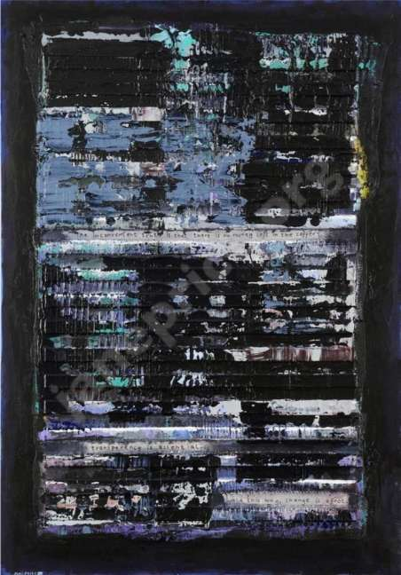 2015 Artists at Home Jane Price 5, The Inconvenient Truth