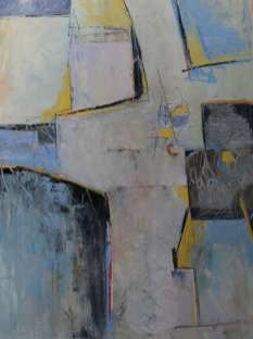 2015 Artists at Home Jasna Bell 5, The Path to Awareness
