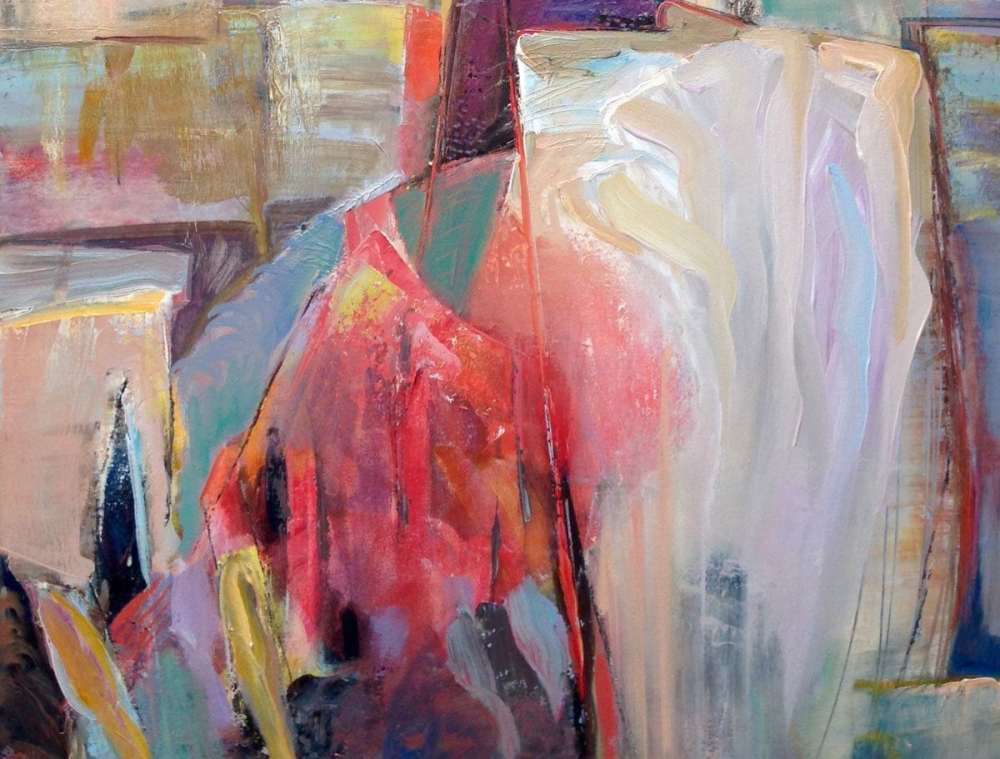 2016 Artists at Home Jasna Bell, 30 March 2016