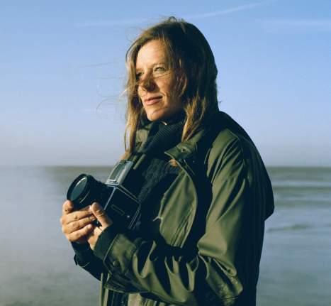 Portrait image - Julia Fullerton-Batten
