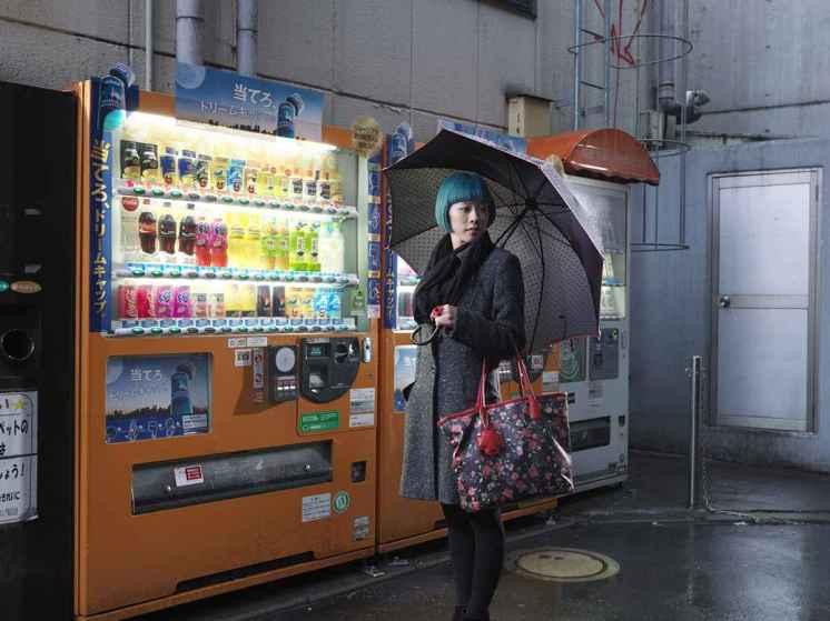 Tokyo, Harajuku - Julia Fullerton-Batten