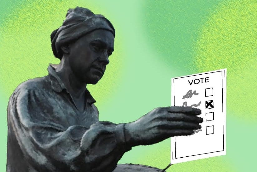 Hogarth voting - Copy