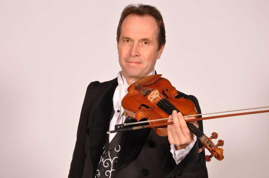 David Juritz profile picture