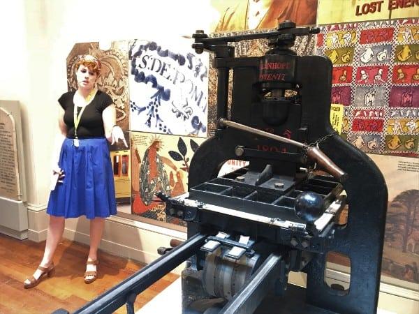 Julia Trubman Curator