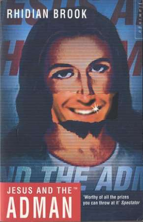 Book - Jesus and the Ad Man
