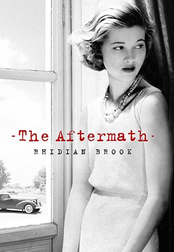 Book - The Aftermath