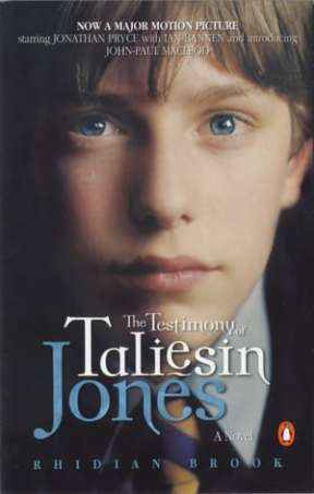 Film - The Testimony of Taliesin Jones