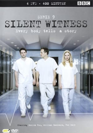 TV writing - Silent Witness