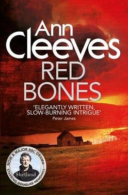 Ann Cleeves Red Bones