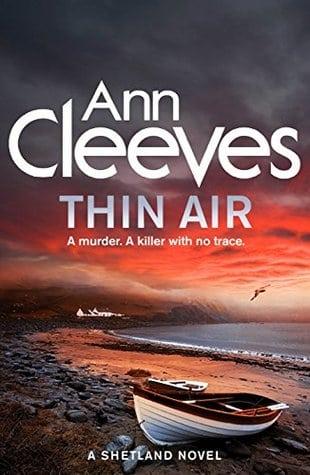 Ann Cleeves Thin Air