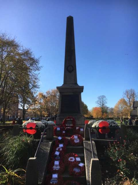 Chiswick Remembers 3 (1)