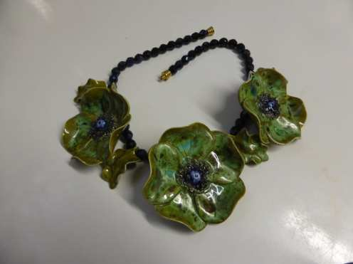 Floral necklace 2 _web