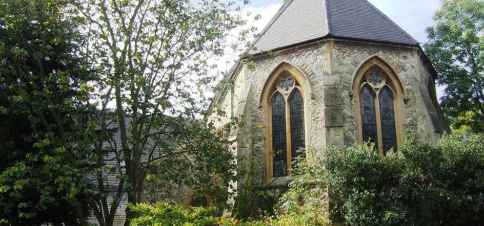 St Paul's Church Grove Park (2)
