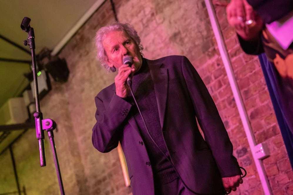 Jazz promoter Larry Pryce, Live Music To Go