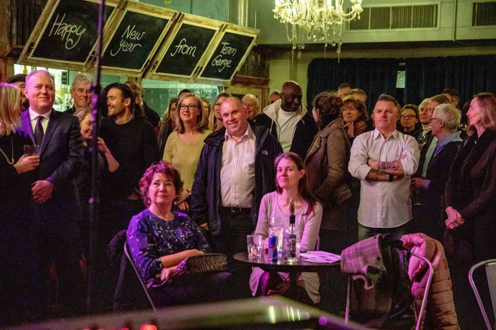 The Chiswick Calendar party 2019 (16)