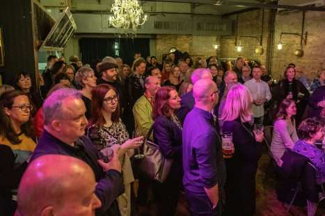 The Chiswick Calendar party 2019 (5)