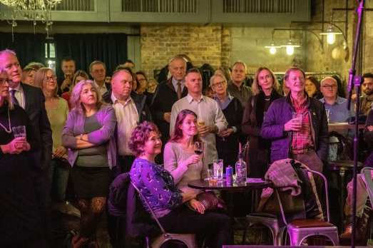 The Chiswick Calendar party 2019 (6)