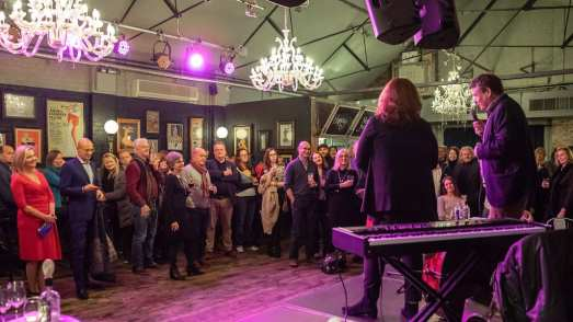 The Chiswick Calendar party 2019 (7)