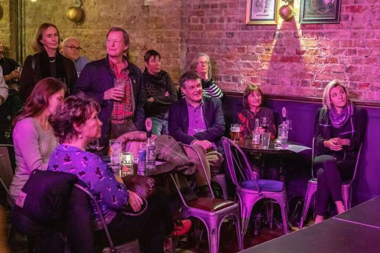 The Chiswick Calendar party 2019 (9)