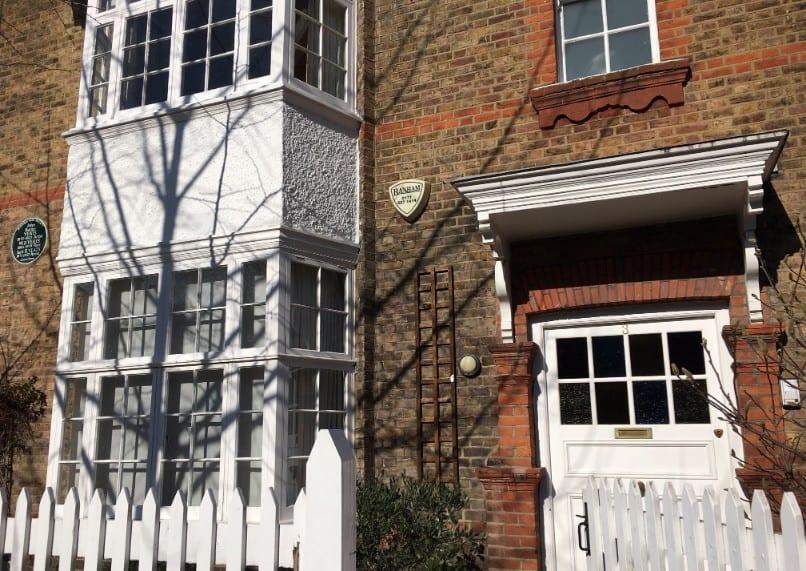 Yeats house (1)