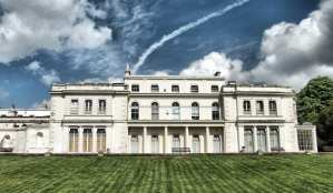 Gunnerbury Park and Museum