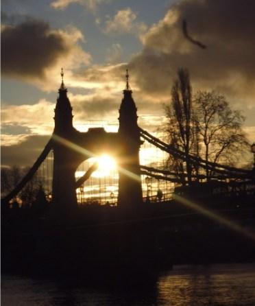 Natalia Bobrova - Hammersmith Bridge-1__web