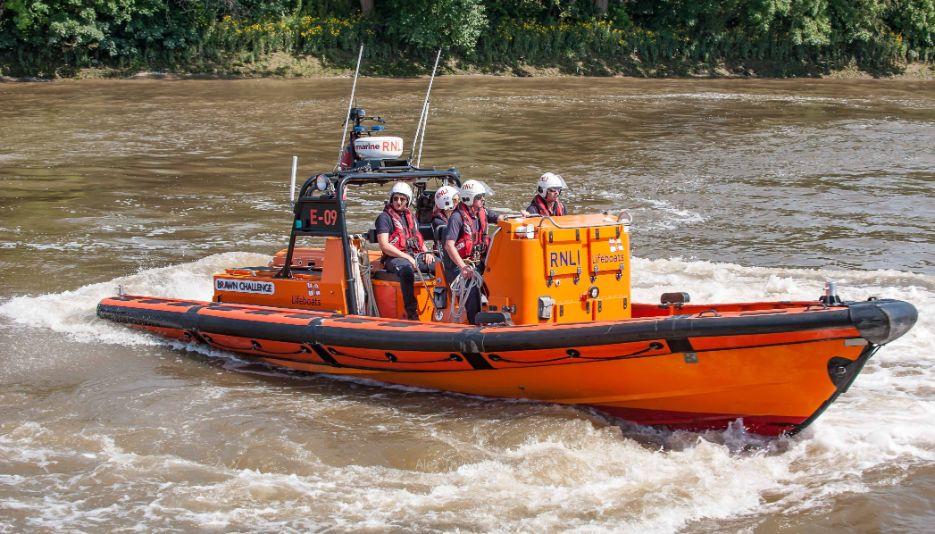 Chiswick-Lifeboat-3