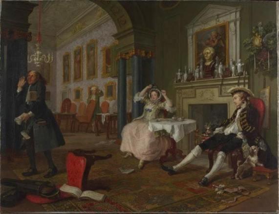 William-Hogarth-The-tete-a-tete-from-Marriage-a-la-Mode