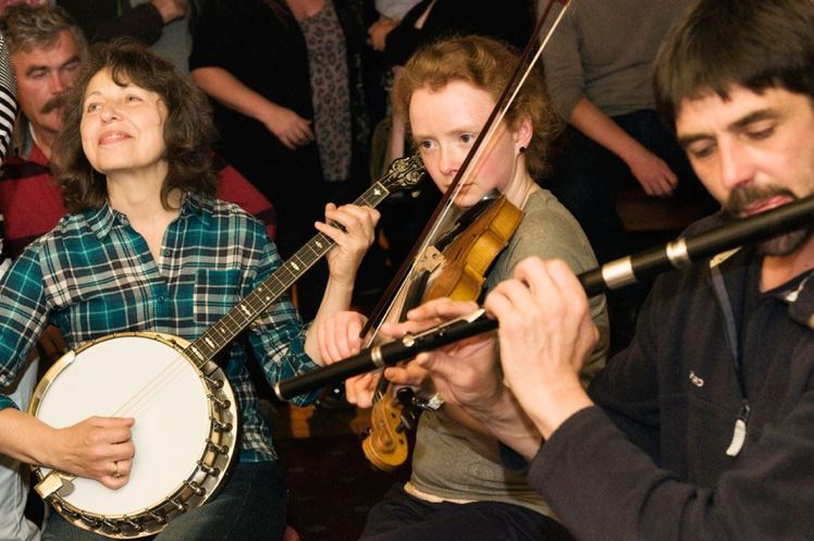 Connolly's Live Irish Music