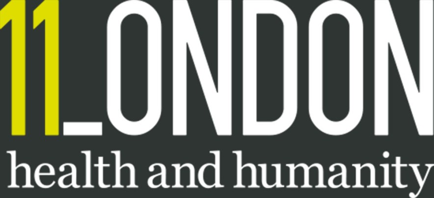 11 london health and humanity logo
