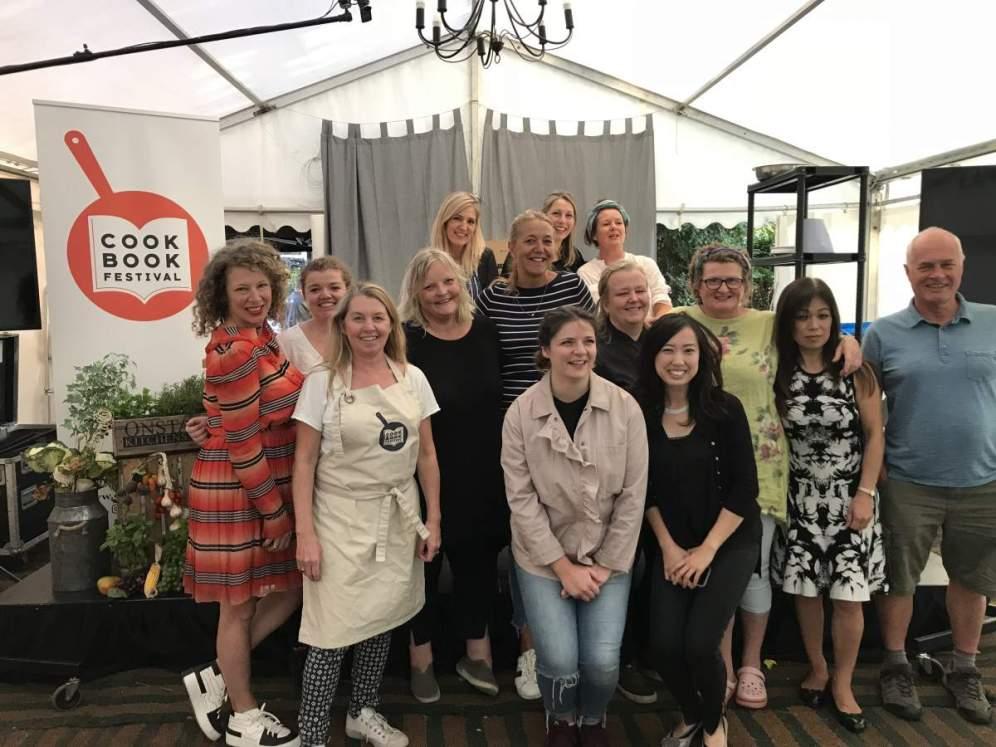 Cookbook crew 2018. D Cruz__web