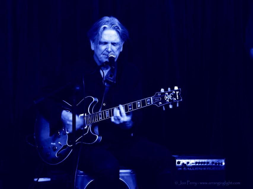 Blues Engineers Jon Perry 8