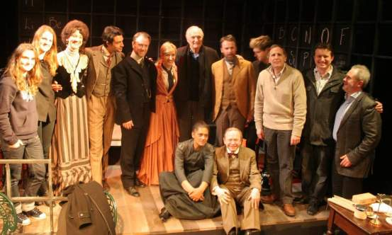Cast-of-Radiance-meeting-Alan-Alda-web