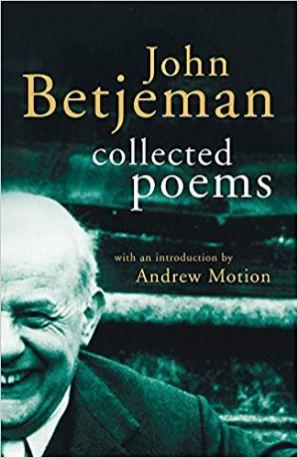 Chiswick's authors - John Betjeman