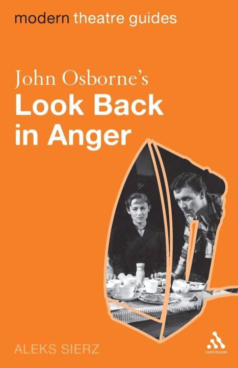 Chiswick's authors - John Osborne