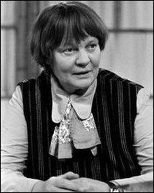 Dame Iris Murdoch