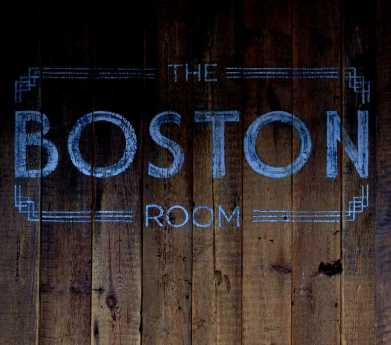 Gallery 0 George IV Boston Room