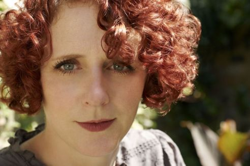 IMAGE - Maggie O'Farrell (c) Ben Gold