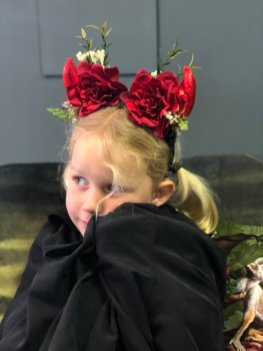Makers-Childrens-Halloween-headdresses