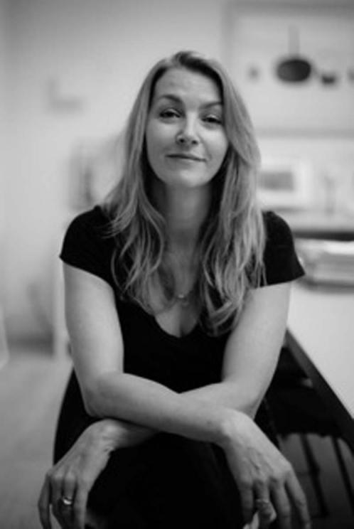 Rebecca Frayn