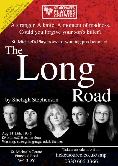 The Long Road Home poster_web
