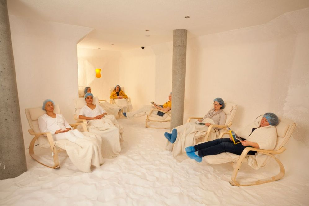 Adult Room Spa De Sal